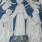 Cappelle Robbiane, Volterra (6)