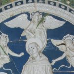 Cappelle Robbiane, Volterra (8)