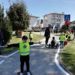 Educazione Stradale festa calcinaia fornacette5