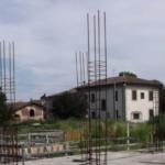 Il rudere fallito e abbandonto di Calcinaia (1)