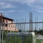 Il rudere fallito e abbandonto di Calcinaia (3)