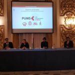 La presentazione del Pums in Palazzo Medici Riccardi (foto di Domenico Costanzo)