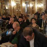 La presentazione del Pums in Palazzo Medici Riccardi (foto di Domenico Costanzo) 2