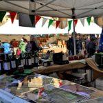 Toskanischer Markt