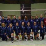 Palagina Cappiano Volley