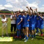 Rappr. campione nazionale Uisp 2018 2