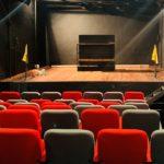 Teatro Quaranthana interno