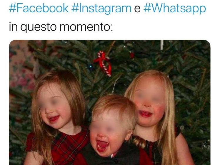 Tweet di Augusto Casali