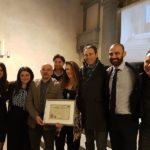 Vincitori premio Lavoro sicuro prima edizione Open Day Prevenzione