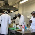 aiuto cuoco richiedenti asilo lavoro santa croce