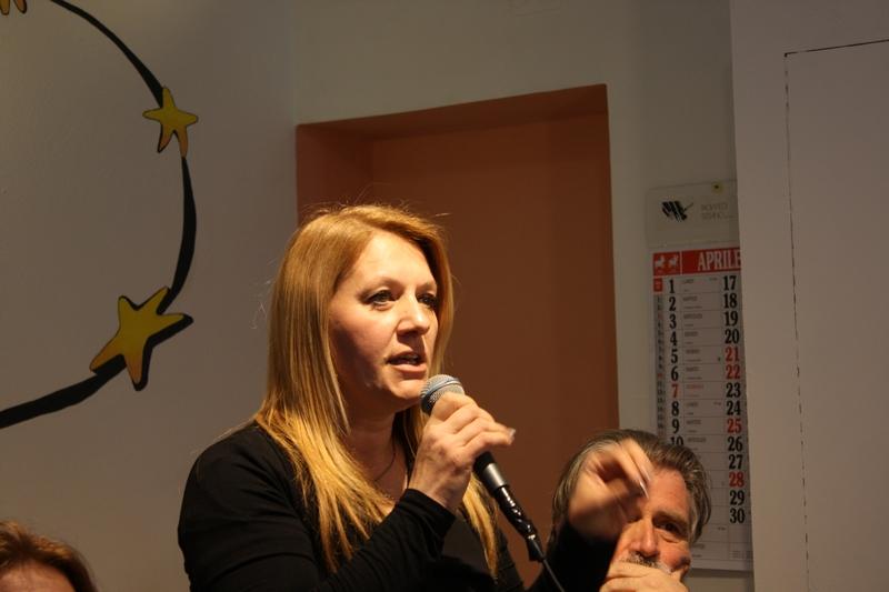 Anna Baldi