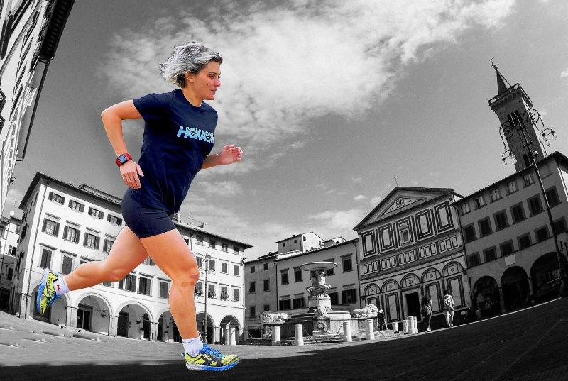 Gs Le Panche Castelquarto.Mezza Maratona Di Empoli Di Corsa Dalla Collegiata All Ambrogiana