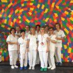 foto equipe centro dialisi ex ceppo