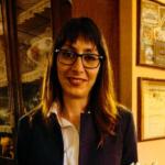 Monica Ghiribelli (foto Easy News Press Agency)