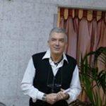 Giacomo Santi (foto da Facebook)