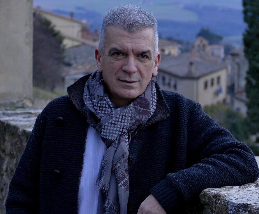 Giacomo Santi