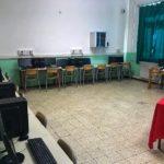 inaugurazione laboratorio informatica orentano4