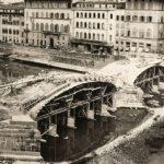 la pira mattino centro7 ponte santa trinita bombardamenti