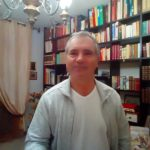 Massimo Cavallini (foto da Facebook)