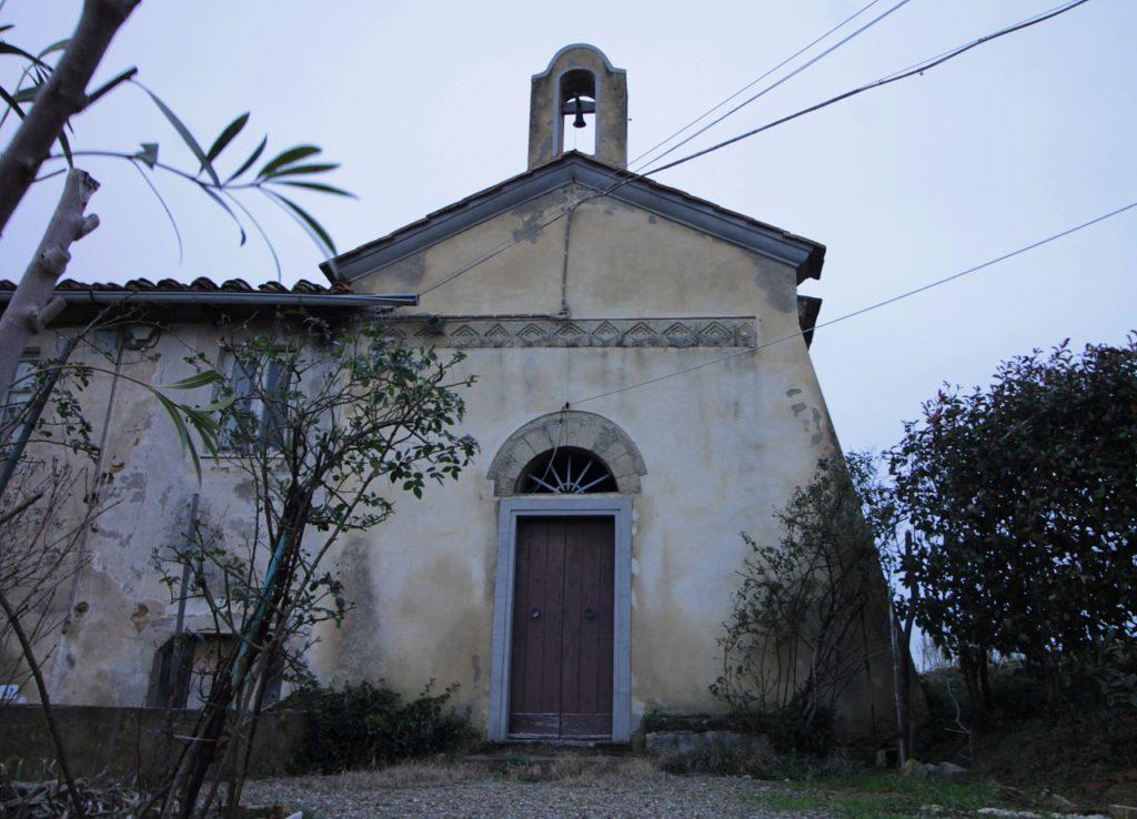 """""""Salviamo la Chiesa della Madonna delle Rose"""": l'appello de 'I Tre Obsoleti'"""