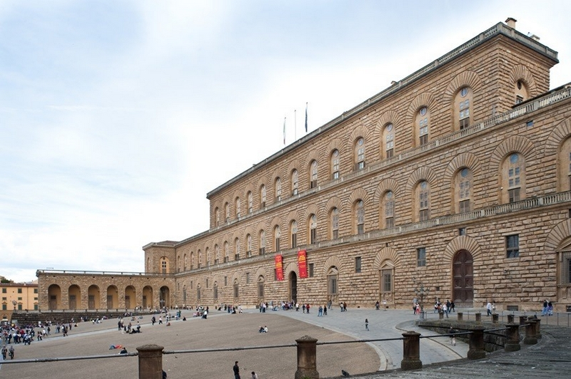 Palazzo Pitti and Boboli free on the day of the unification of Italy ...