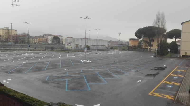 San Giusto, riapre il parcheggio da 230 posti: la metà saranno gratuiti