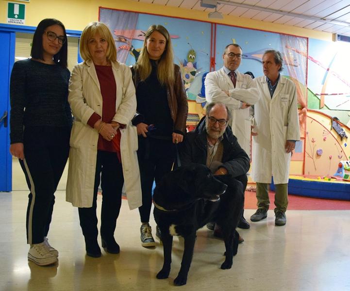 pet therapy scotte siena1