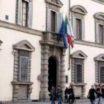 regione toscana palazzo strozzi sacrati