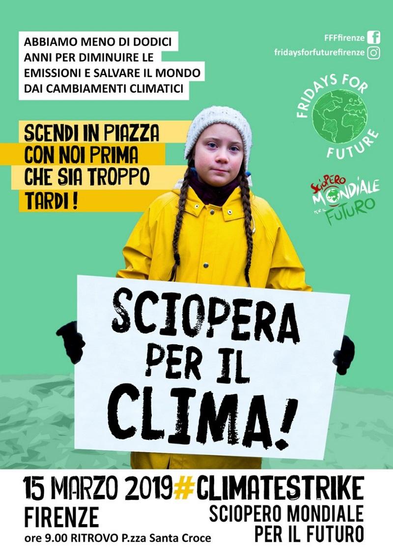 thumbnail_Sciopero Clima Firenze