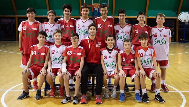 Use Basket, Il Punto Sul Vivaio Biancorosso