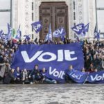 volt movimento progressiasta paneuropeo