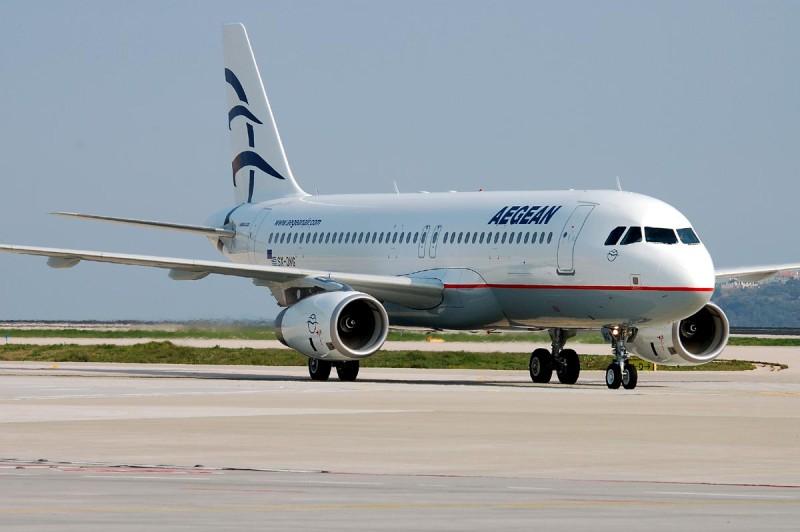 Pisa-Atene, si aggiungono le rotte di Aegean Airlines