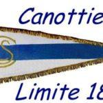 Bandierina Canottieri Limite 1861