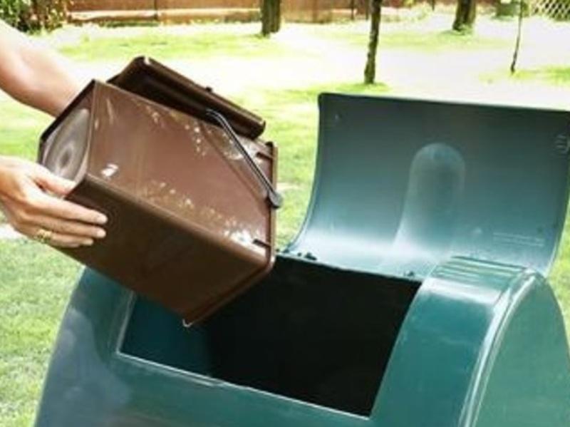 Biocomposter