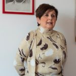 Gilda Diolaiuti conferenza stampa 15-4-19