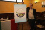 Massimo Tesi, candidato della nuova lista Centrodestra per Montopoli