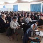 Il pubblico di SEUS a Empoli