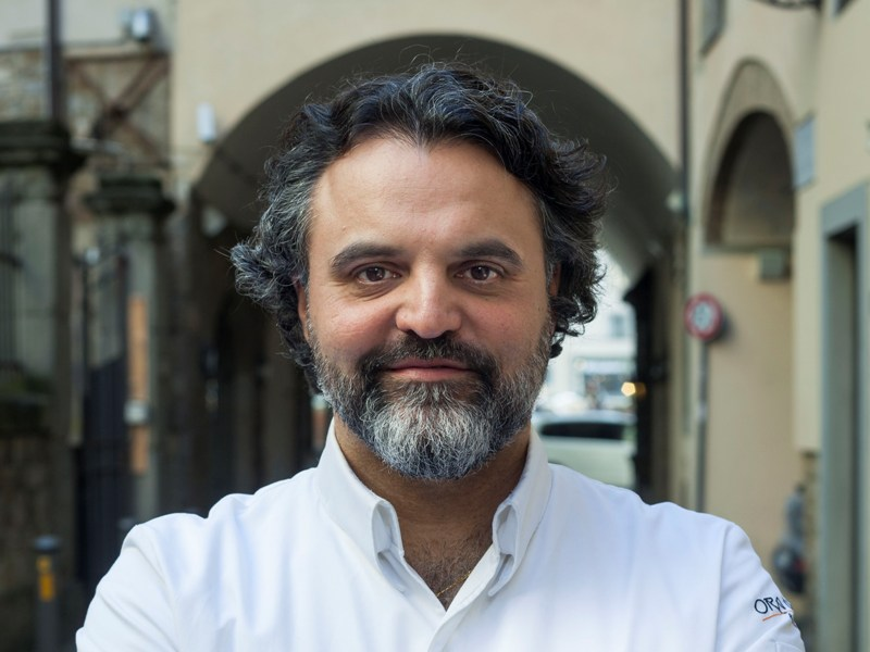 Marco Stabile