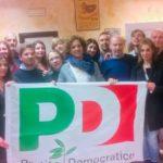Presentazione candidati Lastra a Signa PPD Angela Bagni