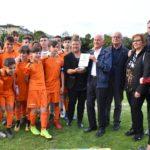 Trofeo Ferenc Puskás pistoiese vincitori 2019_1