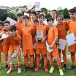 Trofeo Ferenc Puskás pistoiese vincitori 2019_2