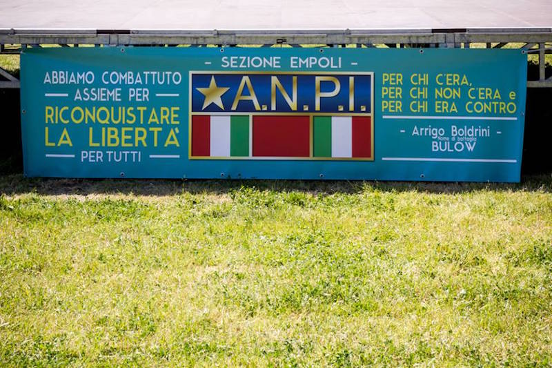 Addio all'ex partigiano Goffredo Giannini, liberò la Versilia