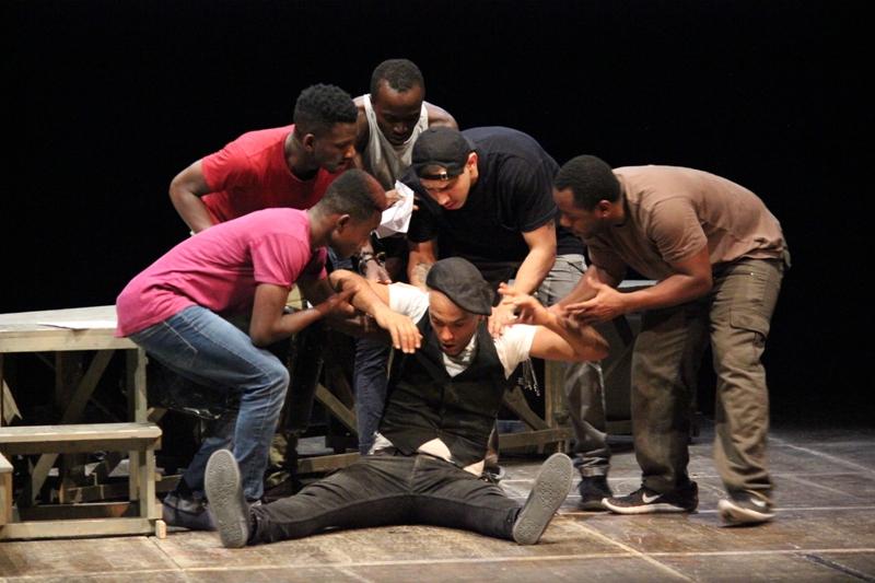 Nasce a San Casciano la compagnia teatrale composta da richiedenti asilo - gonews.it