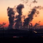 inquinamento industria
