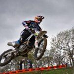 Secondo round del Campionato Italiano di motocross Prestige