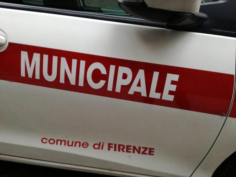 polizia municipale firenze1