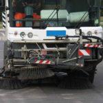 pulizia-strade spazzamento