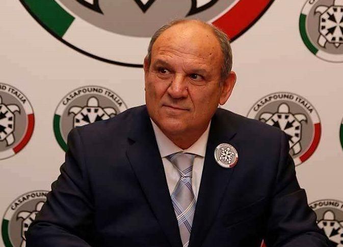 Sergio Fucito