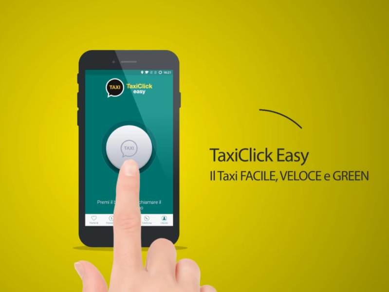 taxiclick easy