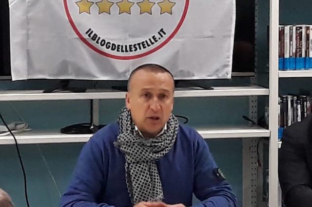 Sindaco citato davanti alla Corte dei Conti, M5S di Castelfranco di Sotto all'attacco
